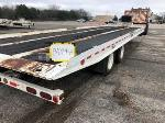 Lot: 215.SAN ANTONIO - 2007 TRAIL-EZE TRAILER