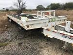 Lot: 221.SAN ANTONIO - 2006 TRAIL-EZE TRAILER