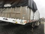 Lot: 262.AUSTIN - 1997 FRUEHAUF TRANSPORT TRAILER