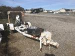Lot: 269.AUSTIN - 1986 DYNATEST DYNAMI DEFLECTION SYS TRAILER