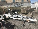 Lot: 270.AUSTIN - 1987 DYNATEST DYNAMI DEFLECTION SYS TRAILER