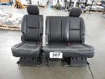 Lot: 367 - SUV Rear Seats