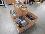 Lot: 369 - (Approx 54) Printers