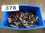 Lot: 378 - Bin of Corkscrews