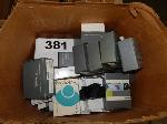 Lot: 381 - Pallet of Telephone Headset Systems