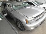 Lot: 1834387 - 2005 CHEVROLET TRAILBLAZER SUV - KEY* / NON-REPAIRABLE
