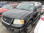Lot: 1834725 - 2003 FORD EXPEDITION SUV - KEY*