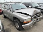 Lot: 1834744 - 2001 DODGE DURANGO SUV