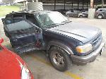 Lot: 1834898 - 2000 FORD EXPLORER SUV - NON-REPAIRABLE
