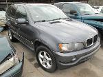 Lot: 1834915 - 2003 BMW X5 SUV - KEY*