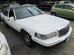 Lot: 1835000 - 1996 LINCOLN TOWN CAR
