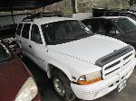 Lot: 1835006 - 2000 DODGE DURANGO SUV