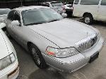 Lot: 1835087 - 2005 LINCOLN TOWN CAR - KEY*