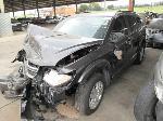 Lot: 1835098 - 2016 DODGE JOURNEY SUV