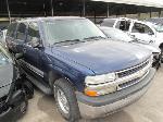 Lot: 1835161 - 2003 CHEVROLET SUBURBAN SUV