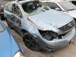Lot: 1900017 - 2005 LEXUS RX SUV - KEY* / NON-REPAIRABLE
