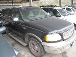 Lot: 1900106 - 2002 FORD EXPEDITION SUV