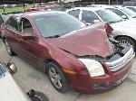 Lot: 1900187 - 2007 FORD FUSION