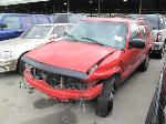 Lot: 1900199 - 2004 CHEVROLET BLAZER SUV - KEY*