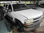 Lot: 1900323 - 2003 CHEVROLET TAHOE SUV