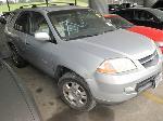 Lot: 1900324 - 2001 ACURA MDX SUV