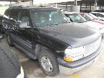 Lot: 1900339 - 2002 CHEVROLET TAHOE SUV