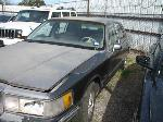 Lot: 9 - 1991 Lincoln Town Car