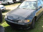 Lot: 22 - 1994 Honda Civic - Key / Runs