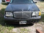 Lot: 25 - 1997 Mercedes-Benz