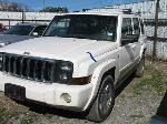 Lot: 33 - 2006 Jeep Commander SUV