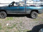 Lot: 35 - 1998 Dodge Pickup