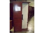 Lot: 512 - (5) OFFICE DESK HUTCHES