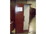 Lot: 517 - (5) OFFICE DESK HUTCHES