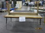 Lot: 526 - (4) ASSORTED TABLES