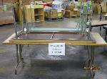 Lot: 528 - (4) ASSORTED TABLES