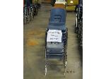 Lot: 543 - (26) ASSORTED WOOD AND PLASTIC CHAIRS