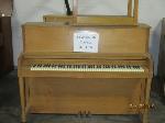 Lot: 552 - BALDWIN PIANO