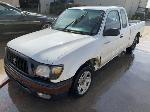 Lot: 14 - 2002 Toyota Tacoma Pickup