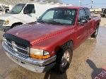 Lot: 20 - 1998 Dodge Dakota Pickup