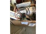 Lot: 631 - Lamp, Toner, USB Adapters