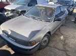 Lot: 1559 - 1990 Honda Accord
