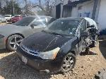 Lot: 1567 - 2008 Ford Focus