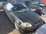 Lot: 1568 - 1998 Honda Civic