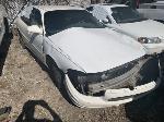 Lot: 1570 - 2001 Buick LeSabre  - Key