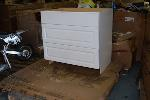 Lot: 1176 - Kitchen Cabinet