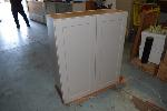 Lot: 1177 - Kitchen Cabinet