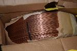 Lot: 1180 - (11 Boxes) of Welding Wire