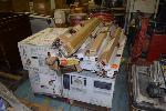 Lot: 1189 - Pallet of Vacuums And Blinds