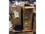 Lot: 6178,6179&6180 - (3) Pallets of Laptop Bags