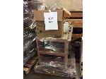Lot: 6192&6193 -  Carts, Cooking Equipment & Pallet of Kitchen Items